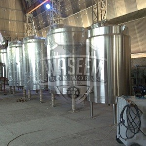 Buy Capsule Tank Industry In Karachi