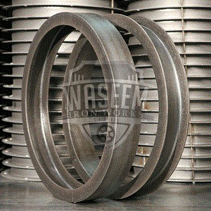 Buy Rolled Channel Flanges In and Out Industry In karachi