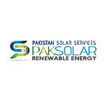 PAKSOLAR industry in Pakistan