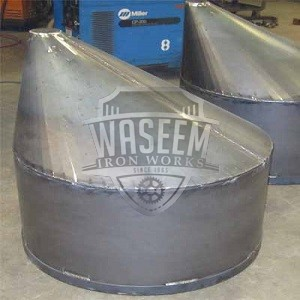 Buy 90 Degree Angle Cone Industry In Karachi