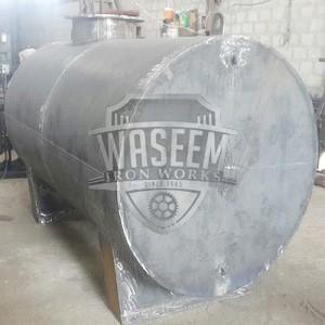Buy Diesel Tank Industry In Karachi