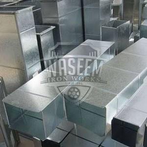 Buy Ducting Industry In Karachi