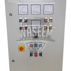 Buy Electric Control Panel Industry In Karachi