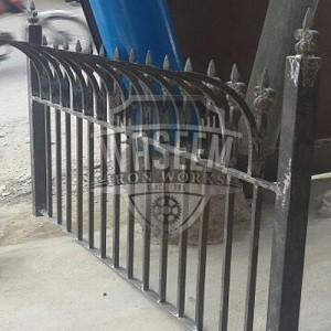 Buy Fencing Wall Industry In Karachi