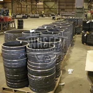 Buy Flat Bar Rolling Industry In Karachi