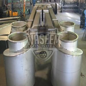 Buy Industrial Dust Collectors Industry In Karachi