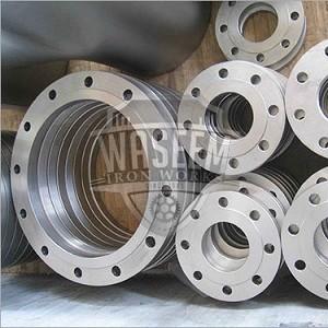 Buy Metal Flanges Industry In Karachi