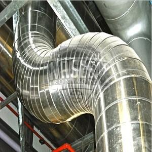 Buy Pipe Elbow Insulation Industry In Karachi