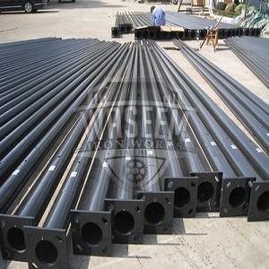 Buy Conical Pole Industry In Karachi