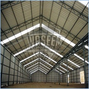 Buy Industrial Shed Industry Pakistan