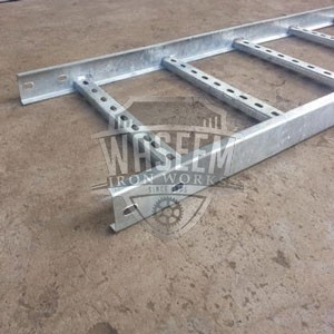 Buy Ladder Type Cable Tray Industry In Karachi