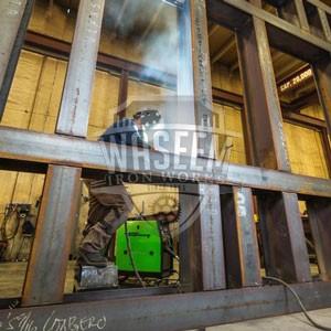 Buy Metal Beams Industry In Karachi