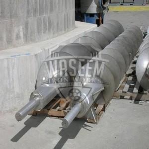 Buy Stainless Steel Screw Conveyor Industry In Karachi