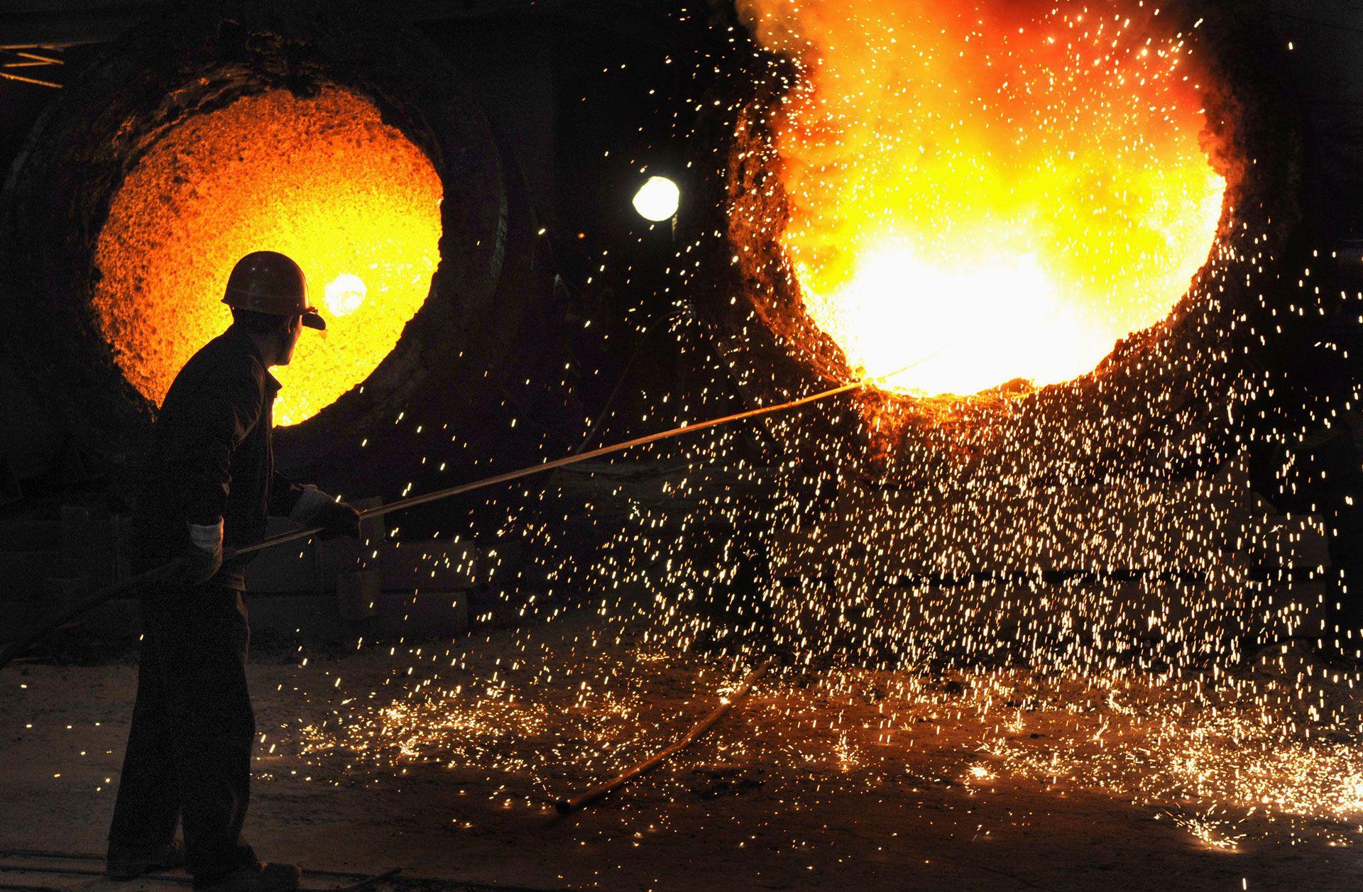 Engineering Services & Iron Works In Karachi Pakistan